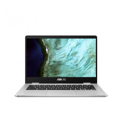 Asus ChromeBook Z1400CN-EB0596 - Portátil
