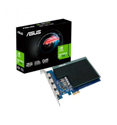 Asus GeForce GT 730-4H-SL-2GD5 2GB