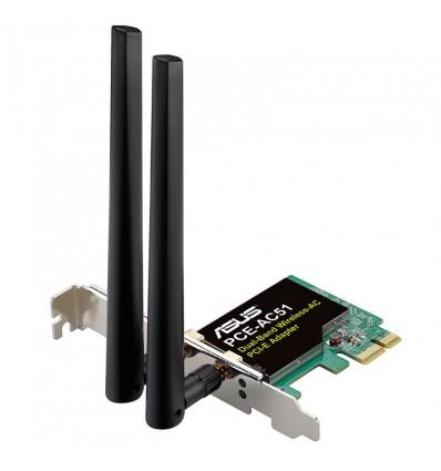 TARJETA ASUS PCE-AC51 WIRELESS PCI-EXPRESS DUAL BN