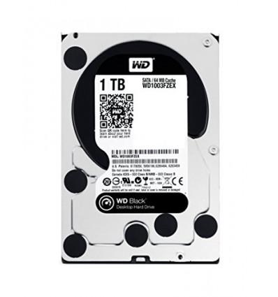 DISCO DURO WESTERN DIGITAL BLACK 1TB WD1003FZEX