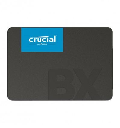 DISCO SSD CRUCIAL 240GB BX500 CT240BX500SSD1