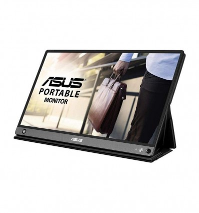 "MONITOR ASUS 15.6"" MB16AMT IPS FHD WLED PORTABLE"
