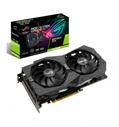 GRAFICA ASUS ROG STRIX GTX1650 SUPER GAMING OC 4GB