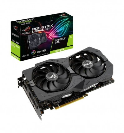 GRAFICA ASUS ROG STRIX GTX1650 SUPER GAMING AD 4GB