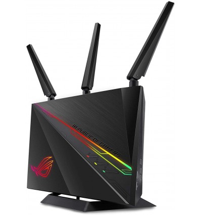 ROUTER GAMING ASUS RAPTURE GT-AC2900 AC2900
