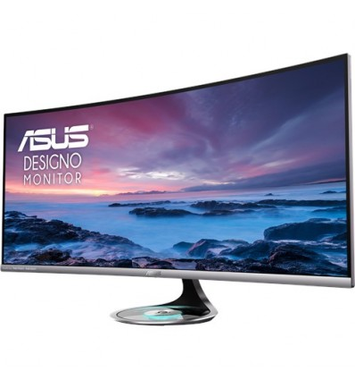"MONITOR ASUS 38"" MX38VC QUADHD FREESYNC"
