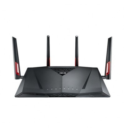 ROUTER ASUS RT-AC88U AC3100 DUALBAND