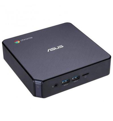 ASUS CHROMEBOX 3 N008U I3 7100U 4GB 64GB CHROME OS
