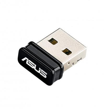 TARJETA ASUS USB-N10/NANO B1 WIRELESS 150MBP