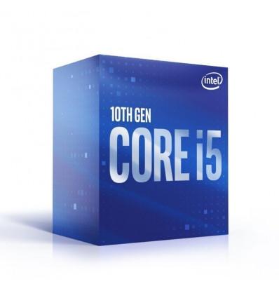 Intel Core i5-10500 - Socket 1200