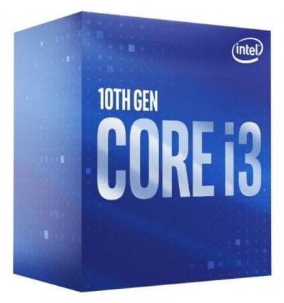 Intel Core i3-10100 Procesador 1200