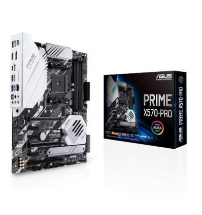 PLACA BASE ASUS PRIME X570-PRO