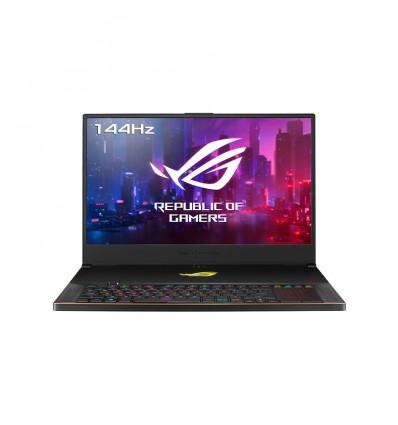 """PORTATIL ASUS 17"""" GX701LWS-EV029T i7 10750H 32GB"""