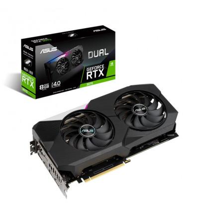 ASUS DUAL RTX 3070 8GB