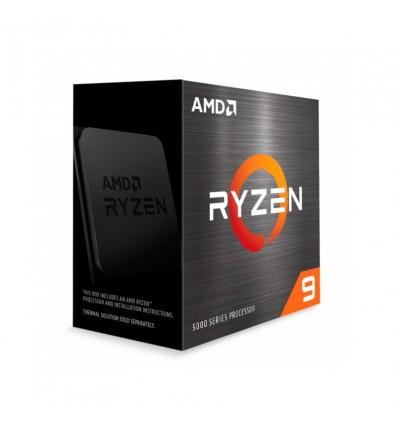 PROCESADOR AMD RYZEN 9 5900X SOCKET AM4