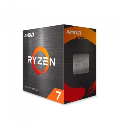 PROCESADOR AMD RYZEN 7 5800X SOCKET AM4