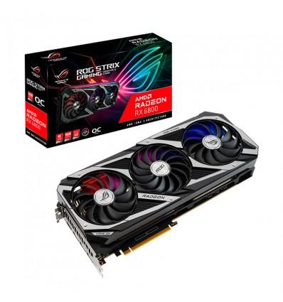 ASUS ROG STRIX RADEON RX 6800 OC 16GB