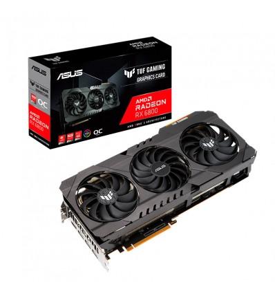 ASUS TUF GAMING RADEON RX 6800 OC 16GB