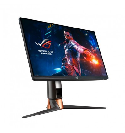 "MONITOR 25"" ASUS ROG SWIFT PG259QNR G-SYNC 360Hz"