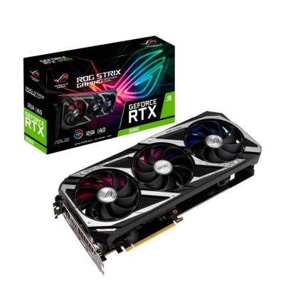 ASUS ROG STRIX RTX 3060 12GB GAMING