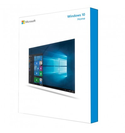 SISTEMA OPERATIVO WINDOWS 10 HOME 64 BITS OEM
