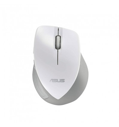 RATON ASUS WT465 BLANCO WIRELESS