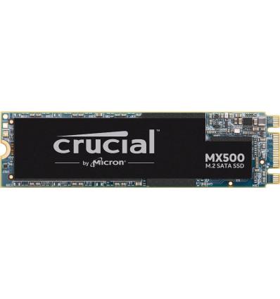 DISCO SSD CRUCIAL 500GB M.2 MX500 CT500MX500SSD4