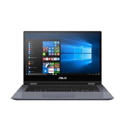 Asus VivoBook Flip TP412FA-EC655T i7 10510U 8GB 512GB - Portátil