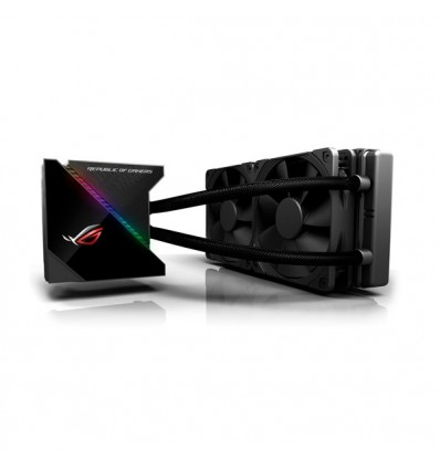 Asus ROG Ryujin 240 RGB