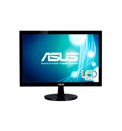 "Asus VS197DE 19"" HD Ready - Monitor"