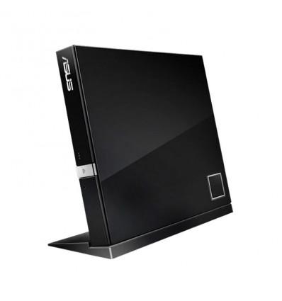 Asus SBW-06D2XU USB 3.0 - Grabadora Externa