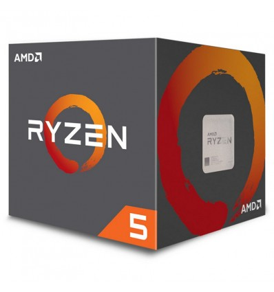 PROCESADOR AMD RYZEN 5 3600 SOCKET AM4