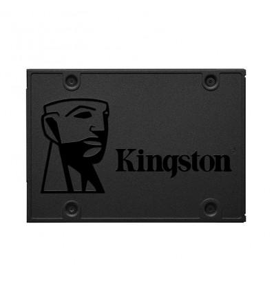 DISCO SSD KINGSTON 480GB A400 SA400S37/480G